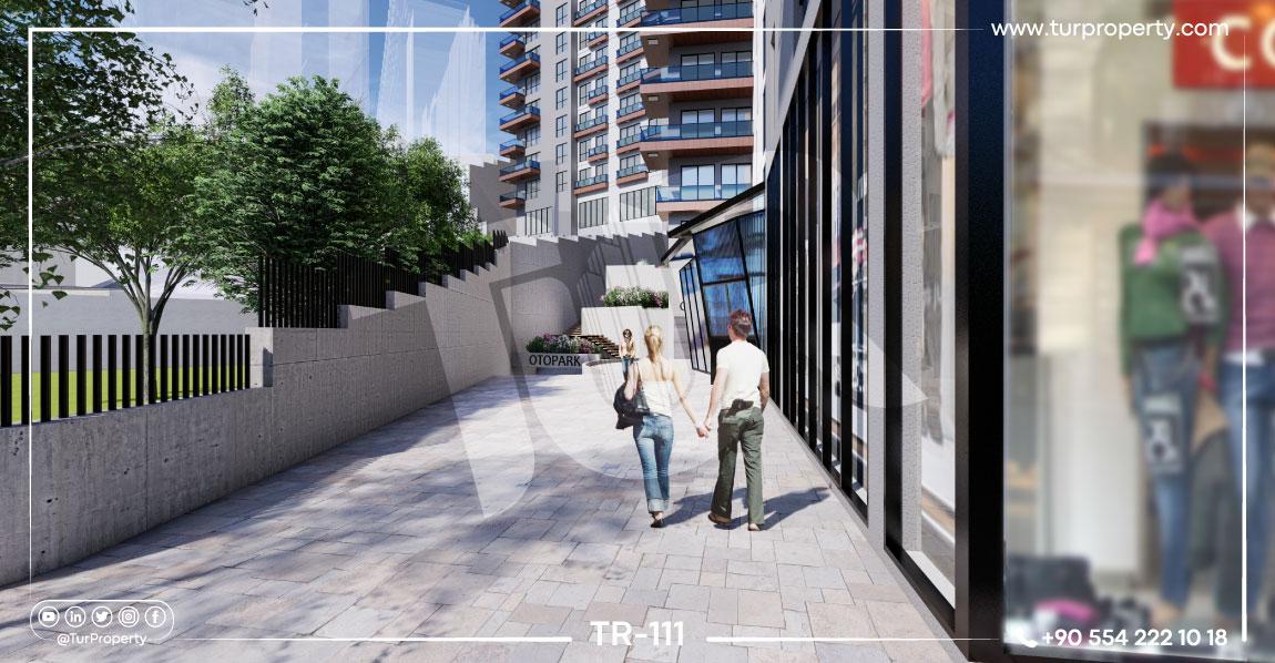 مشروع مناسب للجنسية التركية