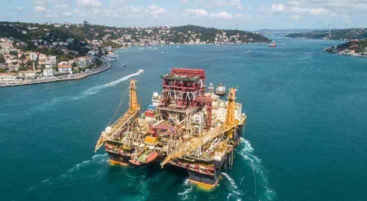 مشروع قناة اسطنبول الجديدة وتأثيرها على العقارات المحيطة بها .