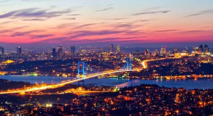 السياحة في تركيا وتوقعات بصيف سياحي مزدهر
